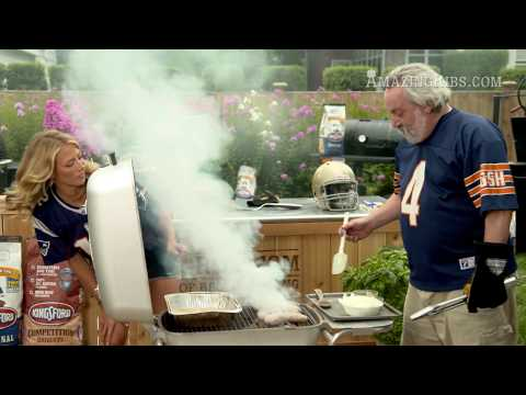 The Best Tailgating With A Brat Tub! Watch This & Get The Recipe!