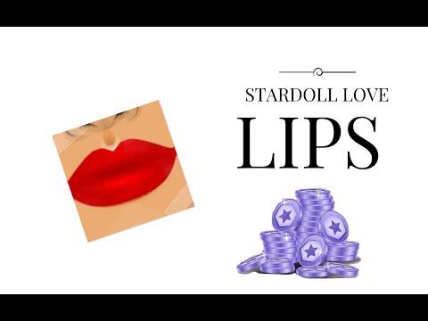 Lips 2 Stardollars|| Stardoll Love
