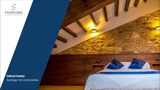 Oxford Suites - Http://www.hotelsantiagodecompostelaoxfordsuites.com