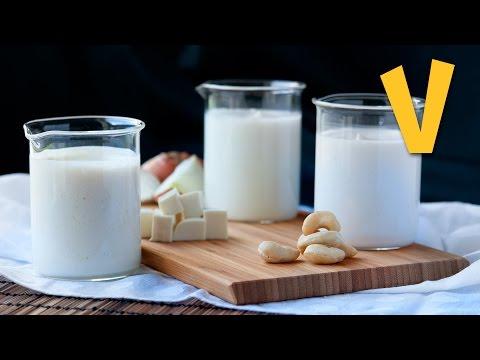 Plant-Based Cream