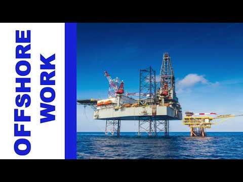 Offshore Work - Offshore Jobs UK