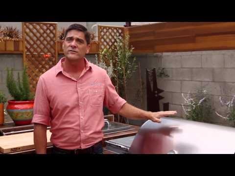 Features of your Bull BBQ Grill