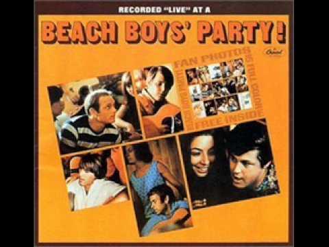 Tell Me Why - Beach Boys