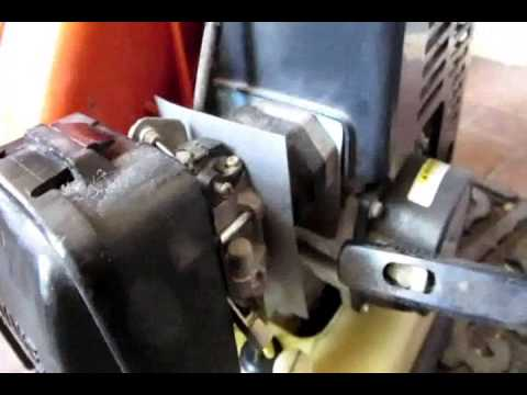 New home made Small engine carb gasket