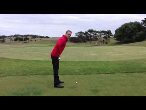 Golf Posture, Correct Golf Swing Posture & Golf Setup By PGA Golf Professional, Golf Fundamentals