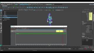Maya Advanced Skeleton to HIK - PakVim net HD Vdieos Portal
