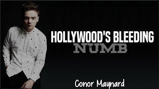Post Malone - Hollywood's Bleeding (Conor Maynard cover)(Lyrics)