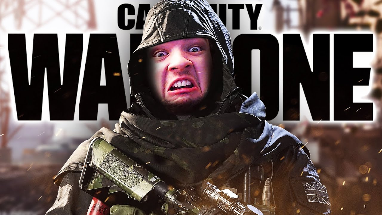 I'm The BEST Call of Duty Warzone Player ft. JackFrags