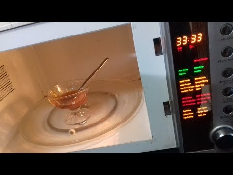 How to Make Sugaring Wax In the Microwave || Homemade super easy 3 ingredient microwave wax recipe||