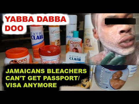 JAMAICAN BLEACHERS CANT GET  VISA/PASSPORT !!?
