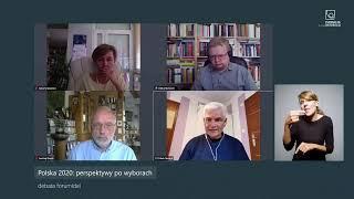 Polska 2020: perspektywy po wyborach