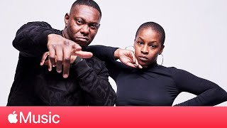 Dizzee Rascal: UK Drill & Daily Mail Controversy | Beats 1 | Apple Music