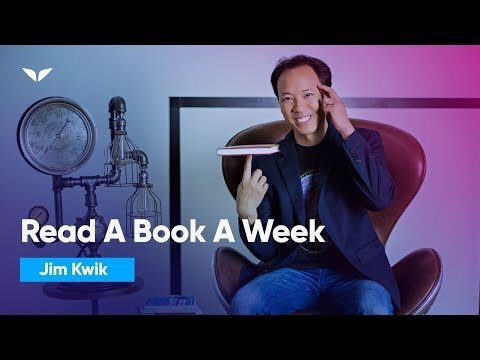 How To Read One Book Every Week | JIm Kwik