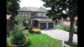 1880 Spruce Hill Rd Pickering Open House Video Tour