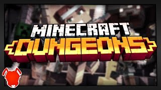 "is ""Minecraft: Dungeons"" going to be GOOD?!"