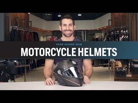 Best Motorcycle Helmets of 2018 at RevZilla.com