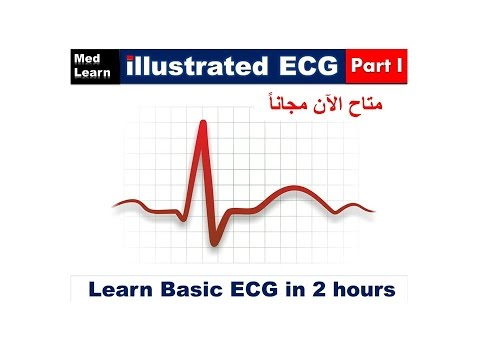 Illustrated ECG (Fast Review) Part I