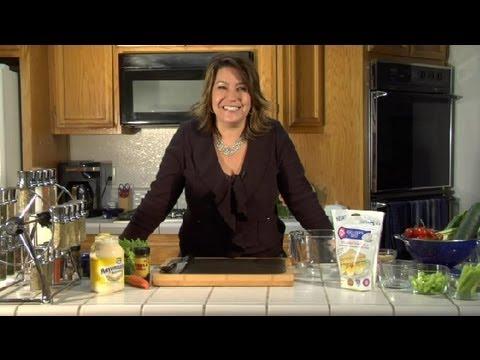Classic American Macaroni Salad : Macaroni Salad Recipes