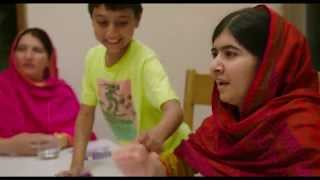 HE NAMED ME MALALA Featurette: Who Is Malala