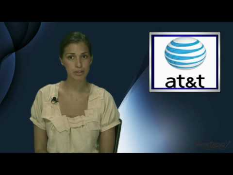 News Update: AT&T (NYSE:T)