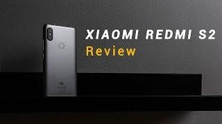 Xiaomi Redmi S2   مراجعة شاومي ريدمي اس2