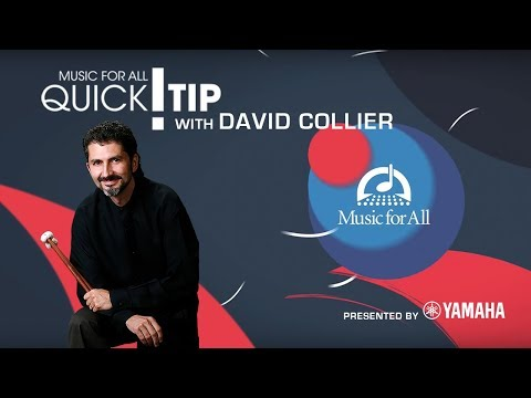 Quick Tip with Dr. David Collier