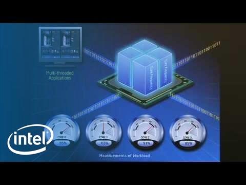 Turbo Mode inside Intel's Core i7 | Intel