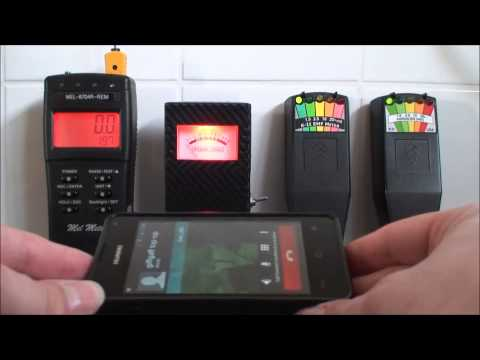 Know your EMF Meters for Paranormal Research |Paranormal|