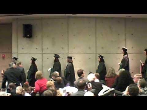 Emory PA Graduation 2009