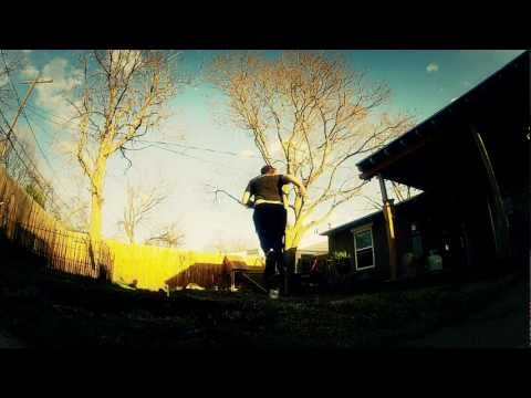 GoPro Hero2 - Short Film - Can't get to it fast enough!