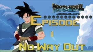 Dragonball Absalon Episode # 1