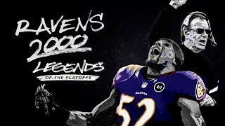The Story Behind the NFL's Greatest Defense on the Biggest Stage! | Legends of the Playoffs
