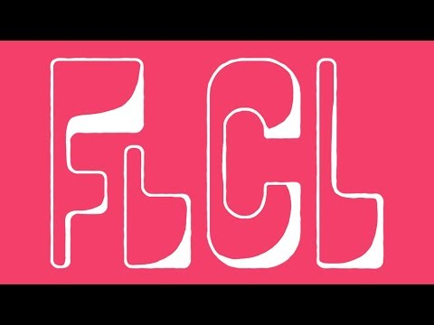 FLCL Progressive and Alternative Combo Trailer | Toonami | adult swim