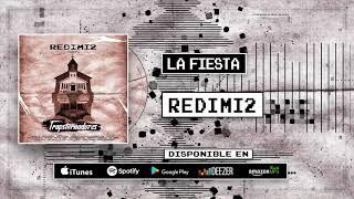 Redimi2 - La Fiesta (Audio)