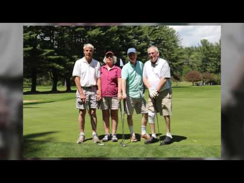 Golf Tournament - 2017