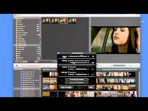 iMovie || REPEAT Effect