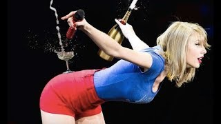 Taylor swift wildest memories  2018
