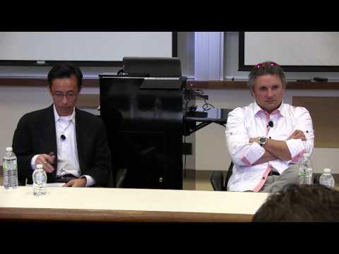 Entrepreneurship Through the Lens of Venture Capital | Seed Fund