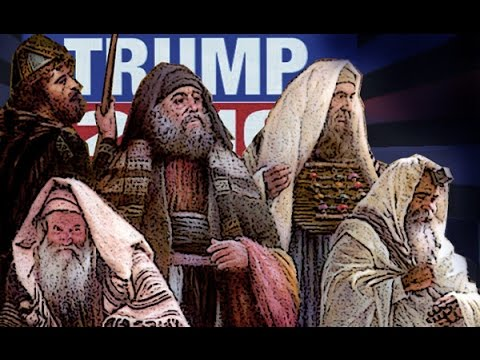 Donald Trump meets with 1,000 Evangelicals - The Real Truth