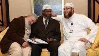 Muslim Jihadist Accepted