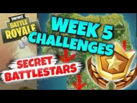 Playing With Viewers! | Week 5 Challenges Are Bugged!