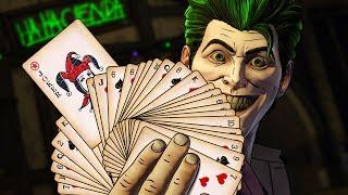 WHAT A JOKER! | Batman: The Enemy Within - Season 2 - Episode 2