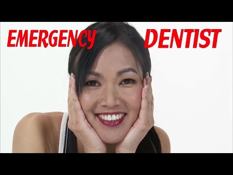 24 Hour Emergency Dentist Liverpool Out Of Hours Dentists