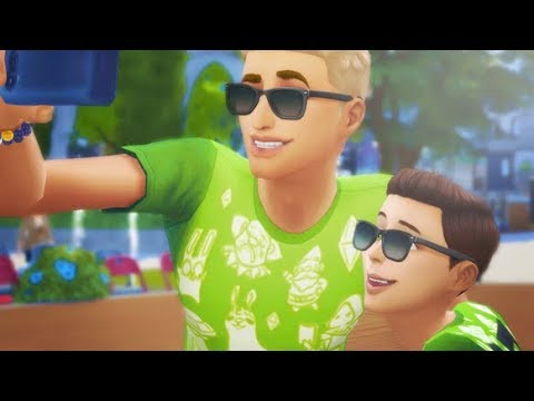 NEW SOCIAL ACTIVITIES: MINI VACAY, CONCERTS + MORE! | THE SIMS 4 // MOD REVIEW