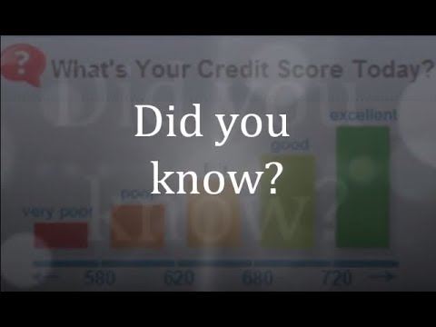 Free Credit Score - How to Check Your Credit Scores for Free Today!