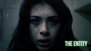 The Entity-CreepyPasta