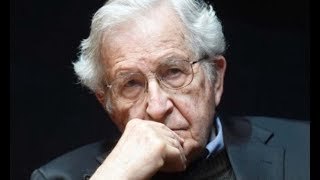 Chomsky Brilliantly Dissects Trump, Democrats & Russiagate