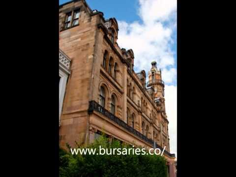 University Bursaries for College Students