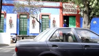 Univision News Frida Kahlo S Closet Is Opened 58 Years After Her Death