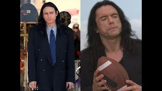 """The Disaster Artist"" Premiere w/ James Franco And Tommy Wiseau 
